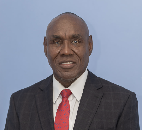 Dolton A. James, PhD
